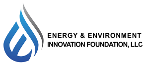 Energy & Environment Innovation Foundation Logo